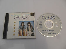 T-REX & Marc Bolan - Very Best (CD 1991)