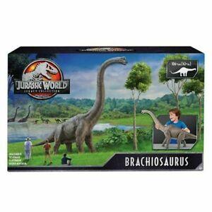 Jurassic World Super Colossal Brachiosaurus