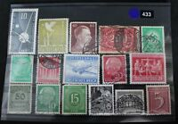 Mix Of Germany Stamps | Stamps | KM Coins