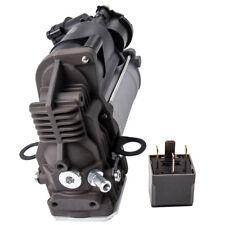 Suspension Compressor Air Pump for 2011-15 Mercedes ML63 W166 GL450 1663200104