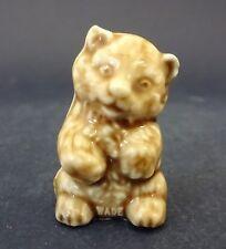 VINTAGE Wade declinati in miniatura: bear cub