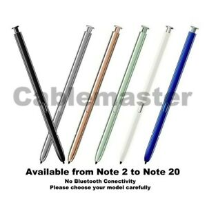 RENEW S PEN STYLUS TOUCH SCREEN PENCIL for SAMSUNG NOTE 20 ULTRA 10+ 9 8 5 4 3 2