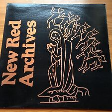 Various - New Red Archives Compilation 1990 Samiam Kraut UK Subs Crucial Youth