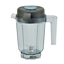 BPA FREE 32-Ounce 900ml Dry Grinding Jar Container Pitcher Jug For Blender
