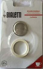 """BIALETTI - RICAMBIO ORIGINALE CAFFETTIERA alluminio 1/2 tazza """"MOKINA"""""""