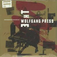 THE WOLFGANG PRESS - UNREMEMBERED REMEMBERED