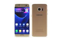 Samsung Galaxy S7 edge G935F 32GB Gold (Ohne Simlock) - Top Zustand - AKTION