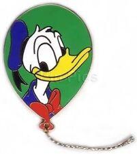 Disney Pin: WDW - Cast Member Balloon (Donald)