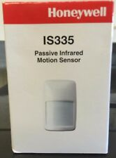 Brand New Honeywell IS335 WIRED PIR Motion Detector, 40′ x 56′