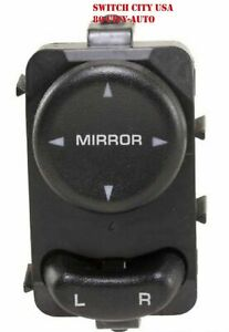 OEM Town & Country Caravan Voyager Power Side View Mirror Switch  4685317AB