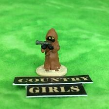 CFG Star Wars JAWA Blaster Tatooine Micro Machines Galoob New Hope Figurine