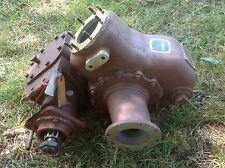 Gorman Rupp Pto Pump 06C-G