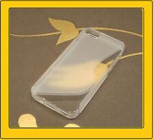 IPhone 5, iphone 5s *, funda protectora, funda protectora para S-line transparente (a5t)