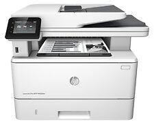 HP LaserJet Pro MFP M426dw Laser-Multifunktionsgerät s/w F6W13A A4 Drucker