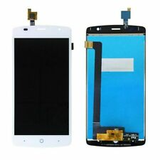 White For ZTE Blade L5 Plus LCD Display Screen Touch Digitizer Assembly Tools
