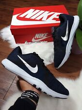 Zapatillas deportivas Azul Nike Mujeres Nike Flex Para | eBay