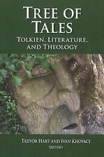 Tree of Tales: Tolkien, Literature and Theology by  | Paperback Book | 978193279