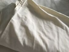 Double Fitted Cream Sheet