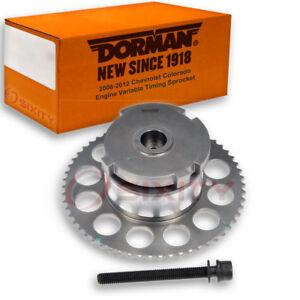 Dorman Engine Variable Timing Sprocket for 2008-2012 Chevrolet Colorado 2.9L sy