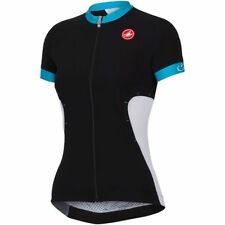 Castelli Women's Short Sleeve Cycling Jerseys