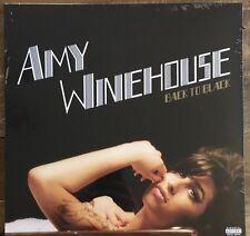 Amy Winehouse - Back To Black LP [Vinyl New]