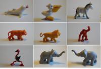 Schleich Classics Zoo Tiere Classic Wild Life animals nur bis 1990 hergestellt