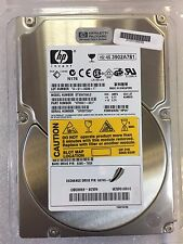 HP st336706lc 9t9001-031 HP 04 p4620-60000 36GB ULTRA3 10k Rpm Scsi Disco Duro