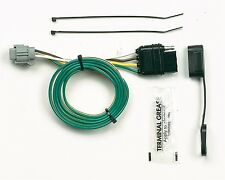 trailer wiring harness ~ fit: nissan ~ plug-in simple ~ # 70226