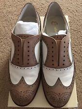 Candela NYC 90s Laceless Oxford Shoe Size 9 EUC