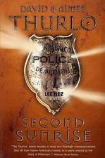 Second Sunrise: A Lee Nez Novel (Lee Nez Novels)