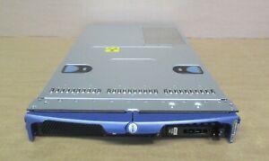 Dell Poweredge 1955 2x Xeon L5310 1.60GHz 4GB Ram 146GB 10K HDD Blade Server