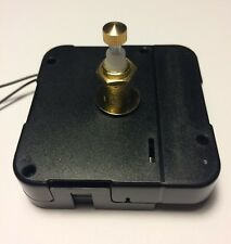 High Torque Mini Quartz Trigger Clock Movement