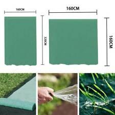 Hot Biodegradable Grass Seed Mat Fertilizer Garden Picnic 20*300cm NEW