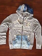"Desigual The "" Fiesta Every Day "" Sweat  Cuadrados   ( large) $ 220"