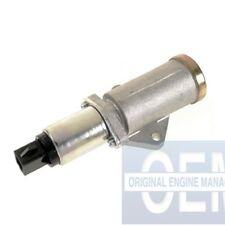 Original Engine Management IAC18 FUEL INJECTION IDLE AIR CONTROL VALVE AC215