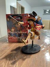 Monkey D Ruffy One Piece Figur OVP