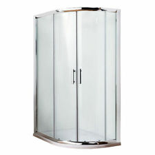 Shower Doors, Trays Panels & Enclosures