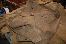 P49 Battle dress size 13 mint condition