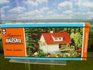 Vero H0 Bausatz Haus Sybille
