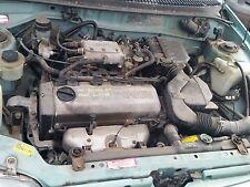 daihatsu charade g200 1993 short motor