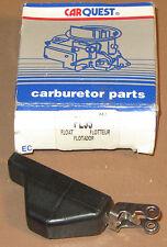 CARBURETOR FLOAT -fits 85-88 Chevy, 80-88 Toyota - CarQuest FL35