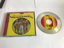 SPENCER DAVIS TRAFFIC Here We Go 'Round the Mulberry Bush [Rykodisc] CD - MINT