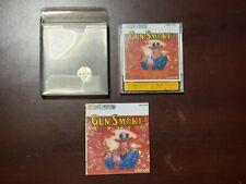 Famicom Gun Smoke Japan FC Disk System game US Seller