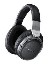 Sony MDR-HW 700 DS 9.1 Kanal Funk Kopfhörer Schwarz Versandrückläufer