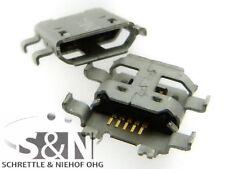 Original HTC Sensation XL G21 micro USB Buchse Ladebuchse Anschluss Adapter
