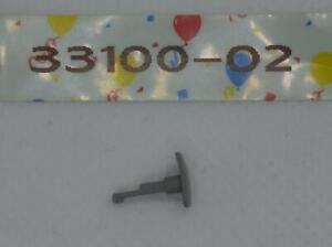HO Gützold Puffer 33100-02 (2 Stück)