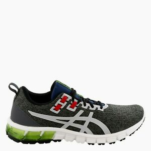 Asics Men's Gel-Quantum 90 Running Shoes NEW AUTHENTIC Grey/Multi 1021A123-026