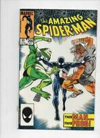 SPIDER-MAN #266, VF+, Buscema, Frog, Amazing, 1963, more ASM in store