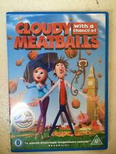 Películas en DVD y Blu-ray animaciones en DVD: 3