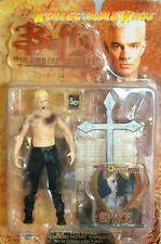 """Buffy S5 - Spike """"Grave"""" Action Figure NEW IN BOX"""